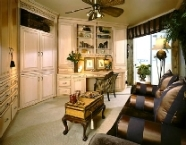 Austin Interior Decorators can help with furniture arrangements.